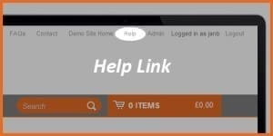 Help Link
